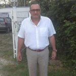 Ernesto Grandini, es el presidente de la Associazione sinti italiani di Prato