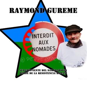 raymond MARCA